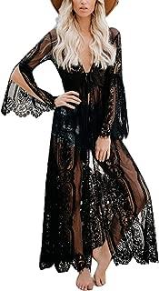 Best black lace flowy dress Reviews