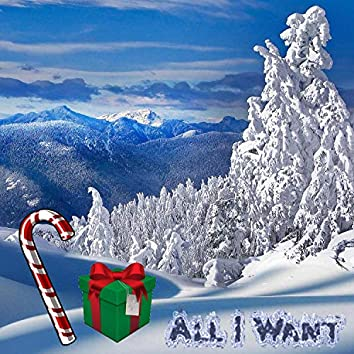 All I Want (feat. The Storm Channel & Dark Ollie)