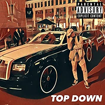Top Down (feat. Gabriela Tristan)