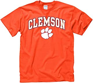 Best clemson t shirts clearance Reviews