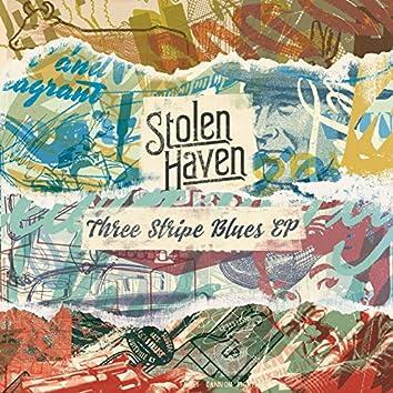 Three Stripe Blues EP