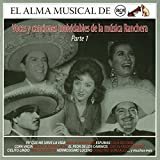 Viva Jalisco Popurri: Ay! Jalisco No Te Rajes/Guadalajara/Los Altos De Jalisco (Remasterizado)