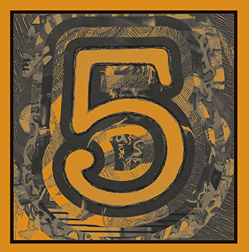 5 (Box 5 Cd Ep)