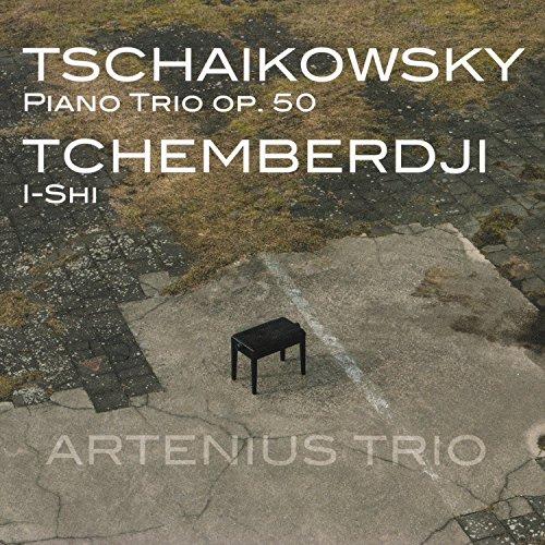 P. I. Tschaikowsky: Piano Trio, Op. 50, K.Tchemberdji: I-Shi