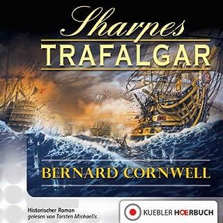 Sharpes Trafalgar Titelbild