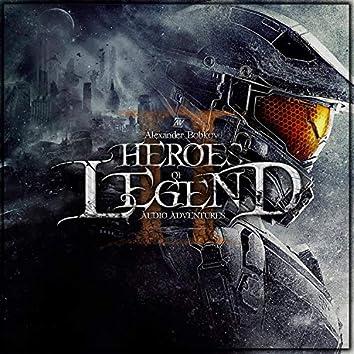 Heroes of Legend II (Сinematic Music)