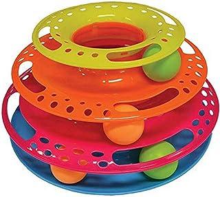 Scream 91-SCT04016 Cat Toy, Multicolour, 26x13cm