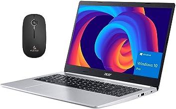2021 Acer Aspire 5 Slim Laptop, 15.6 Inch FHD 1080P Display, Intel Core i3-10110U (Beats i5-7200U), Backlit KB, 20GB RAM, ...