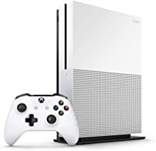 Xbox One S (500Gb) + Live Gold + Gamepass Microsoft