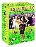 Ugly Betty: The Complete Collection (4 Dvd) [Edizione: Regno Unito]...