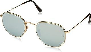 Ray-Ban Classic Eyewear Unisex-adult Hexagonal Sunglasses