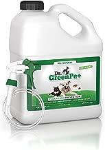 dr green pet flea spray
