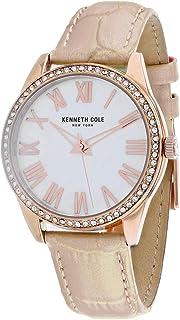 Kenneth Cole Women 's KC50941003 Quartz Brown Watch
