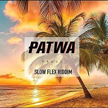 Slow Flex Riddim