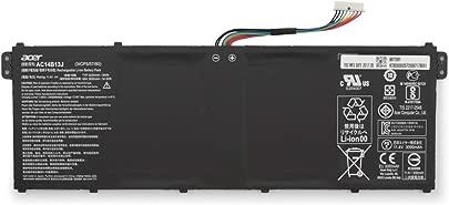Akku f r Acer Aspire ES1-331 Serie 11 4V 36Wh original Herstellernummer quot AC14B18J quot Bitte vergleichen Sie Ihren Akku Schätzpreis : 64,00 €
