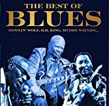 The Best of Blues Vinilo - MUDDY WATERS, HOWLIN' WOLF, JOHN LEE HOOKER