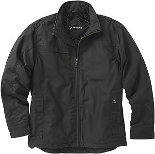 Dri-Duck Men's 5066 Sequoia Water Resistant Work Jacket
