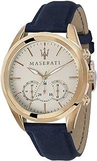 ساعة كاجوال للرجال من مازيراتي R8871612016 - انالوج