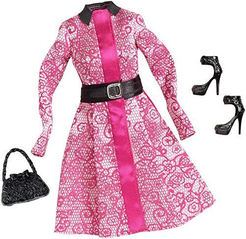 Barbie komplett Look Fashion Pack # 4