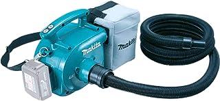 Makita DVC350Z 18V Cordless Li-Ion Vacuum Cleaner/Dust Extractor/Blower Black