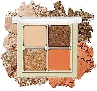 Etude House Blend For Eyes 8g #2 Orange Party Eye Shadow Palette