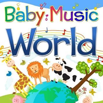 Baby Music: World