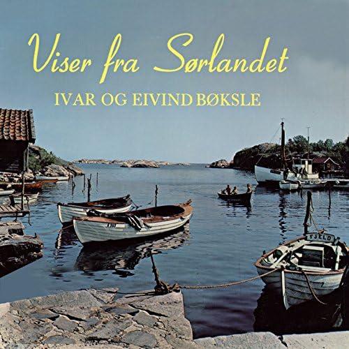 Ivar Bøksle & Eivind Bøksle