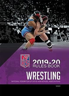 2019-20 NFHS Wrestling Rules Book