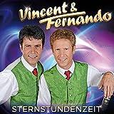 Songtexte von Vincent & Fernando - Sternstundenzeit