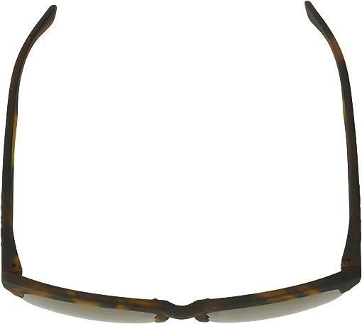 Matte Brown Tortoise/Prizm Tungsten