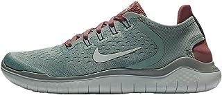 0cbfb3caa2298 Nike Women's Free RN 2018 Running Shoe (7 M US)