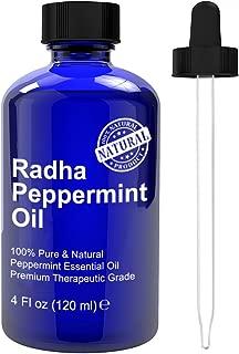 Best peppermint essential oil vitamin shoppe Reviews