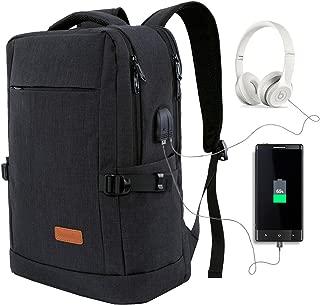 Yomuder Laptop Backpack 15.6 Inch Backpack for Women Men Fashion School Bag