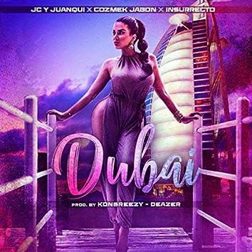 Dubai (feat. Cozmek Jabon & Insurrecto)
