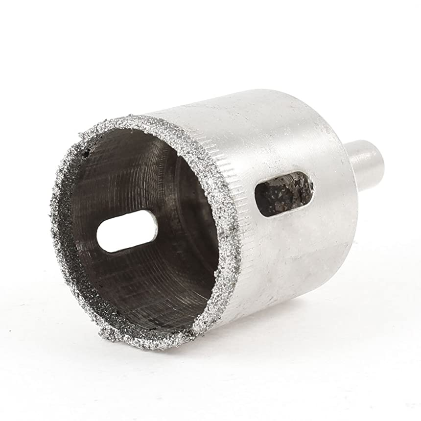 一節村先生uxcell コアビット ホールソー 穴鋸 メタル 30mm直径 1個