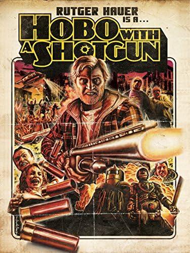 Hobo with a Shotgun product image