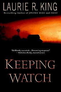Keeping Watch (Folly Island Book 2)