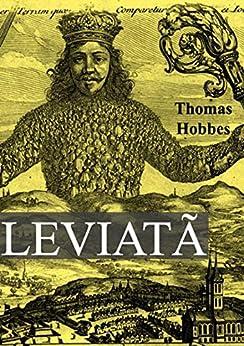 Leviatã por [Thomas Hobbes]
