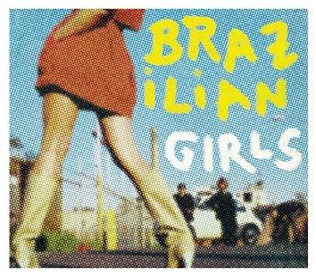 Brazilian Girls Last Call (Remix) EP (International Version)