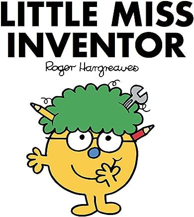 Little Miss Inventor (Mr. Men & Little Miss Classic Series) (English Edition)