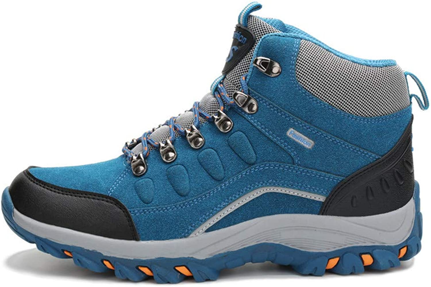 Cdon Women Hiking shoes Breathable Athletic Outdoor Sneakers