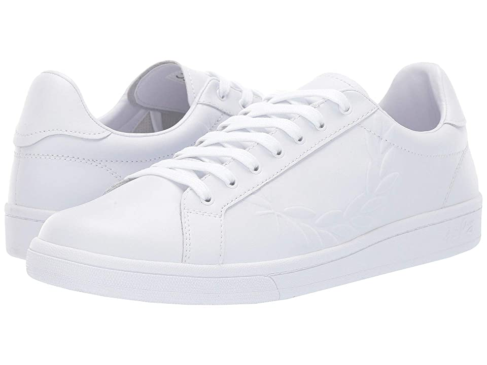Fred Perry B721 (White 2) Men