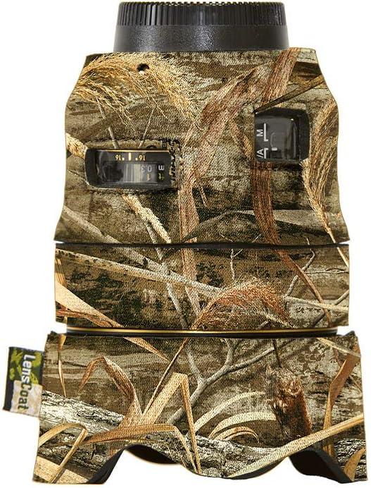 Over item handling ☆ LensCoat Cover Online limited product Camouflage Neoprene Lens Protection Camera