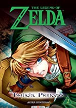 The Legend of Zelda ? Twilight Princess - Tome 2 de Nintendo