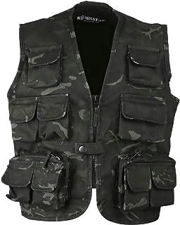 Kombat UK Children's Tactical Vest