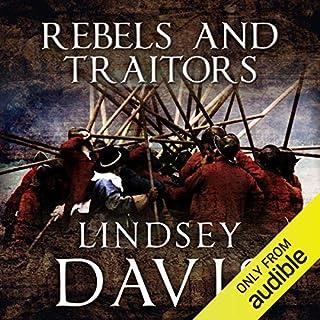 Rebels and Traitors cover art