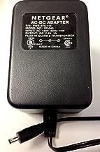 NETGEAR AC-DC Adapter PWR-075-112 Model YP-040