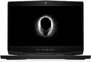 "Alienware M15 Gaming Laptop, 9th Gen Intel Core i7-9750H, 15. 6"" FHD 1920x1080 144Hz IPS, 16GB DDR4, 2666MHz, 512GB SSD, N..."