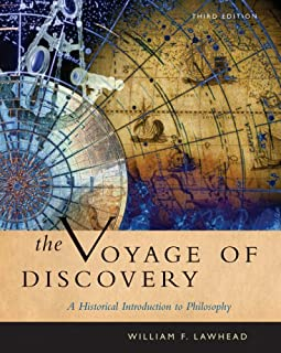 Cengage Advantage Books: Voyage of Discovery: A Historical Introduction to Philosophy