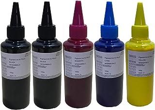 GX 3050N GX 2500 GX 5050N 405539 Yellow Ink GX 3000S GX 3000SF GX 7000 KLDink 1-PK GC21YH Yellow Gel Ink Cartridge for GX 3050SFN